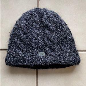 North face super warm hat